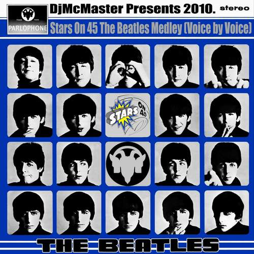 DjMcMaster Presents 2010 - Stars On 45 The Beatles Medley